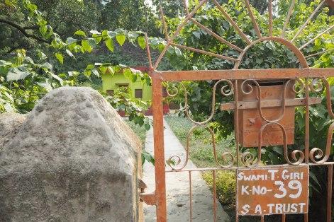 Swami House