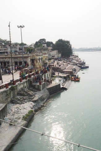 Rishikesh Ghats