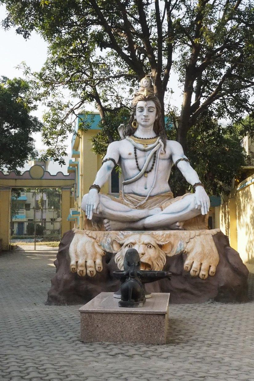 Affirmation for Shiva ShaktiMeeting